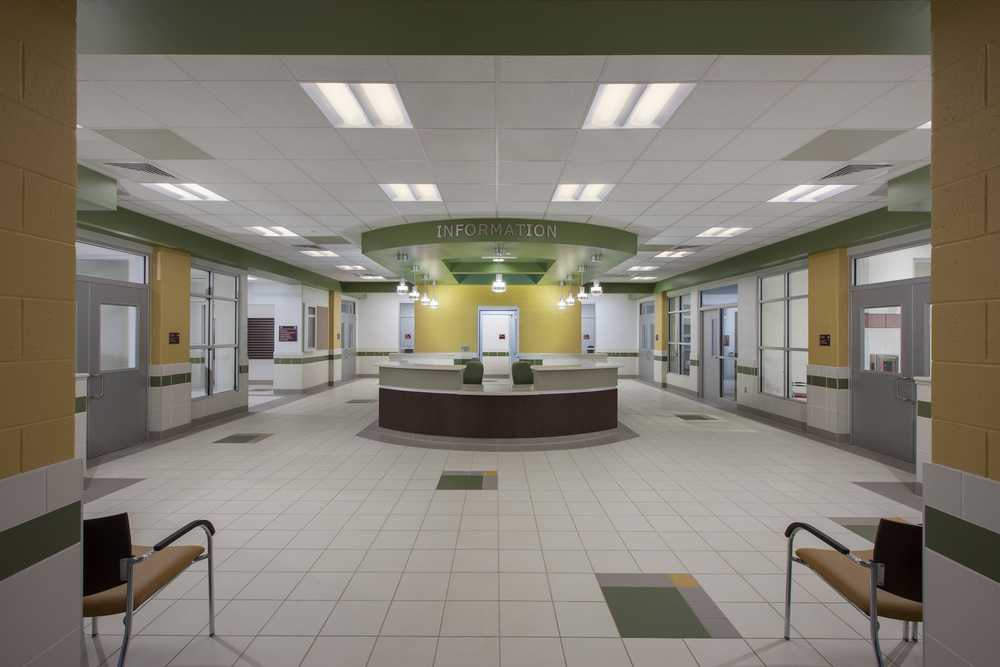 Montgomery County Animal Shelter Interior Image 161544.jpg