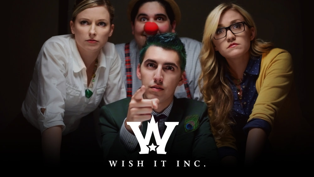 Wish It Inc.