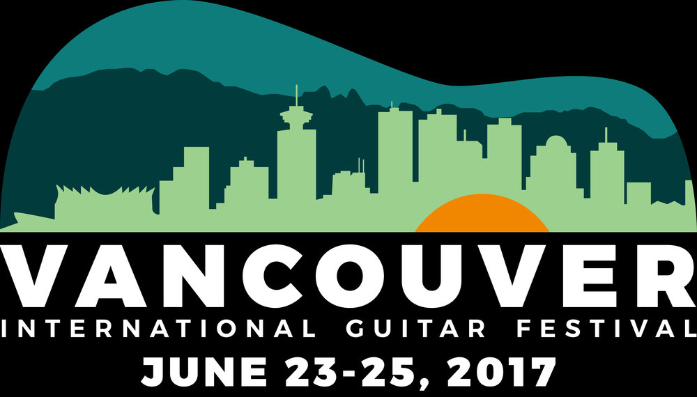 Vancouver International Guitar Festival - Frank Brothers Guitar Company - Canadian made custom electric guitars, boutique guitars