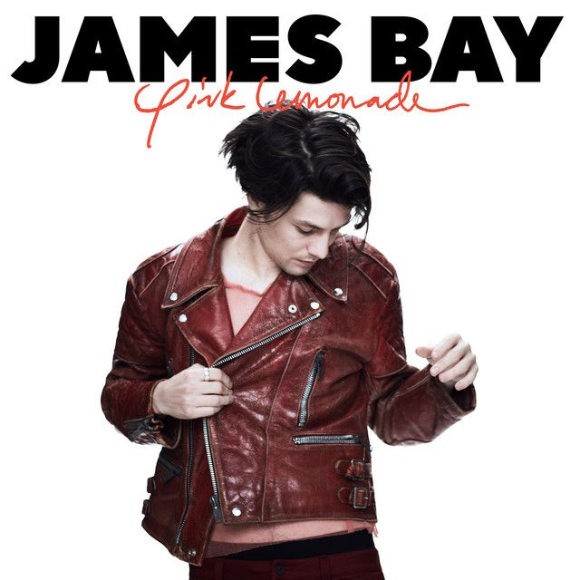 James Bay Pink Lemonade SNL Saturday Night Live Guitar Frank Brothers Guitar James Bay SNL Guitar
