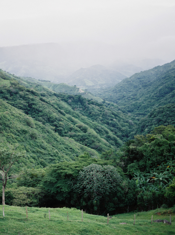 Pura Vida || Costa Rica