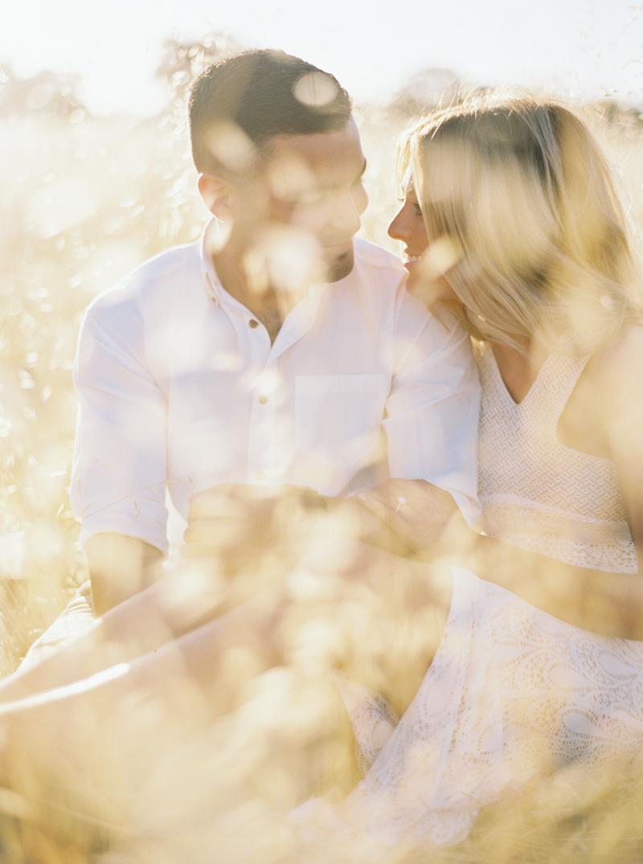 Sunny Perth Engagement
