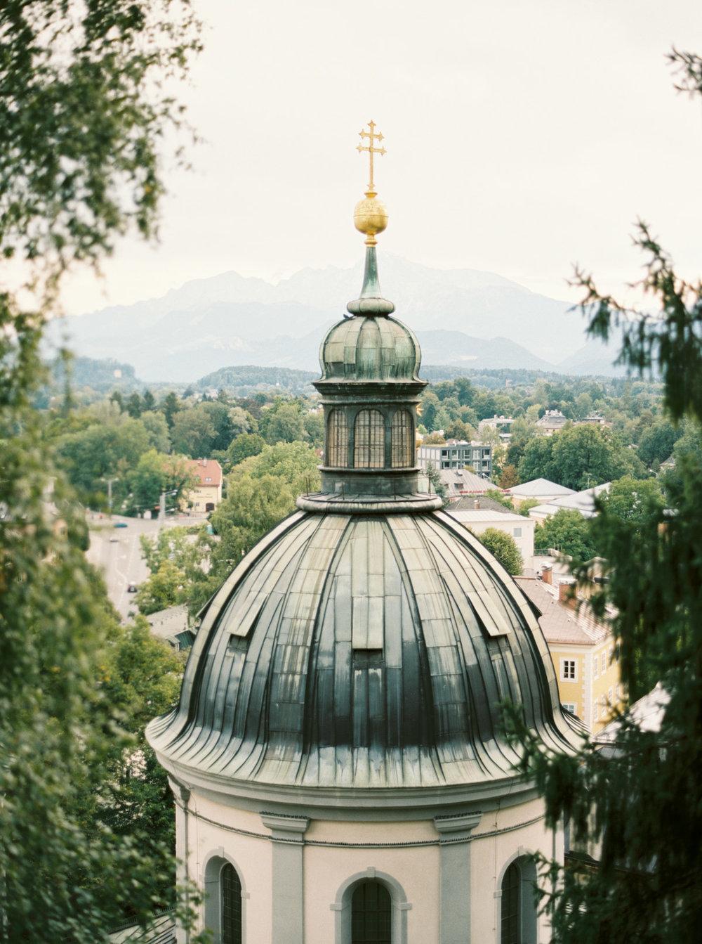 Historic Austria