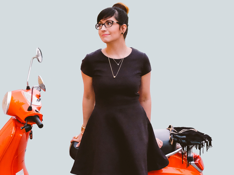 Jenna Rodrigues   Senior Designer
