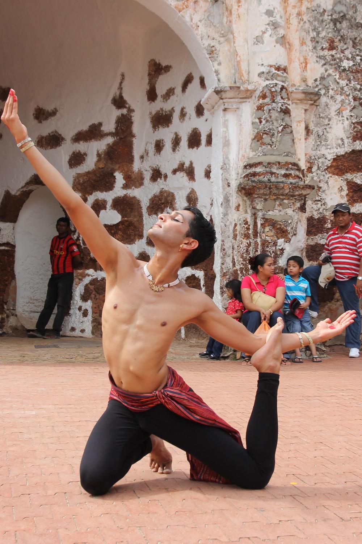 MELAKA ARTS & PERFORMANCE FESTIVAL MALACCA, MALAYSIA