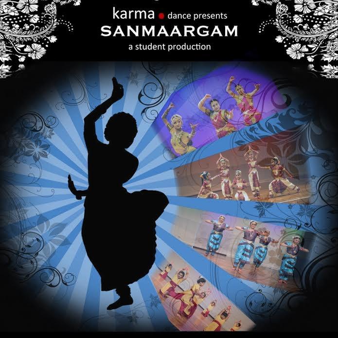 SANMAARGAM  Melborne