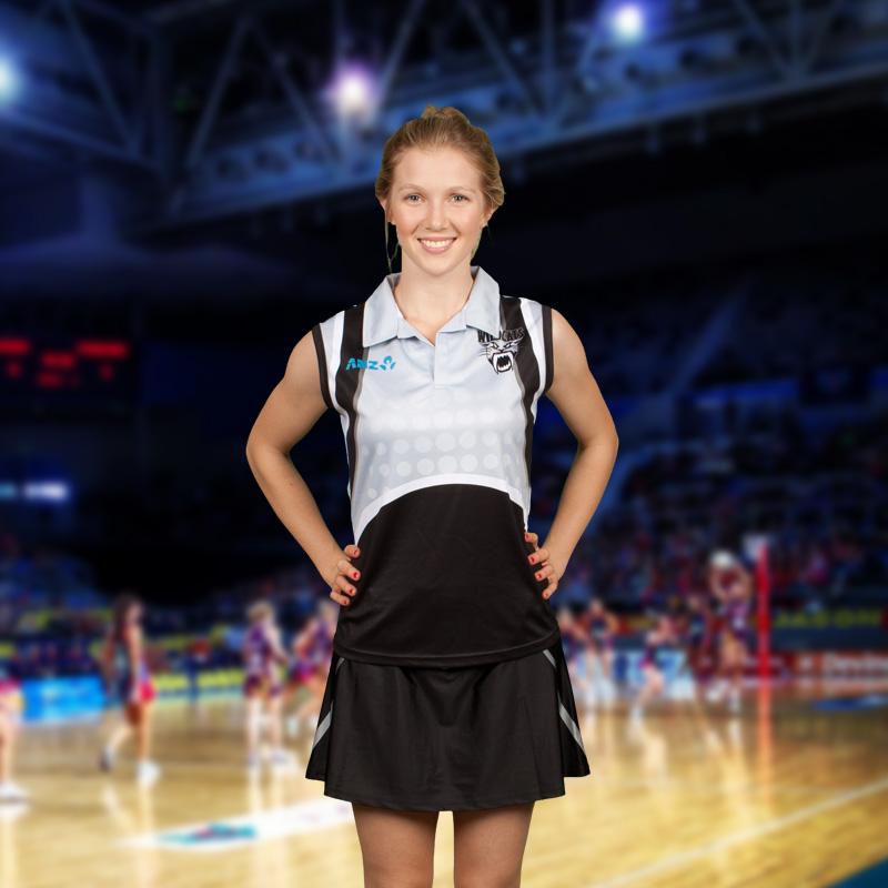 Netball Uniforms Mecca Sportswear Amp Uniforms