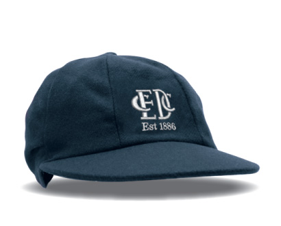 English Style Cricket Cap