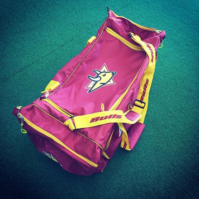 Custom Kit Bags for QDJFC