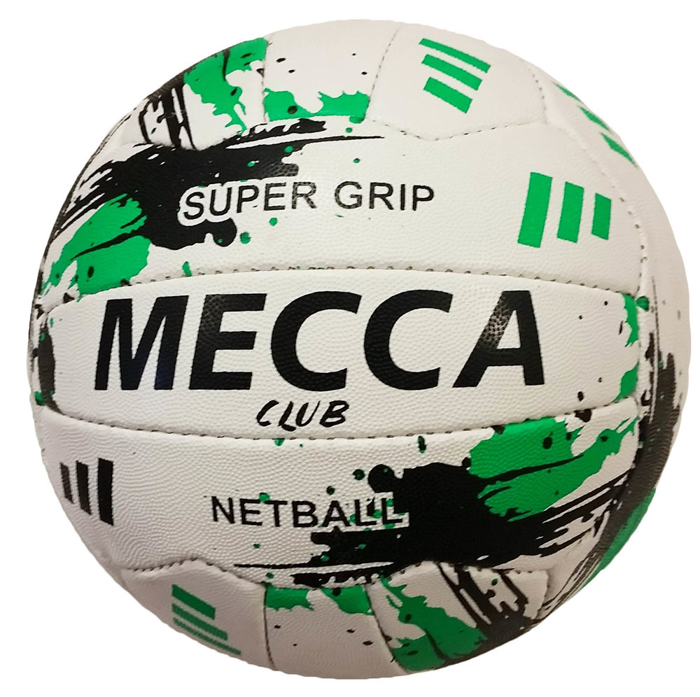 TRAINING BALL - Mecca Club $19.95ea