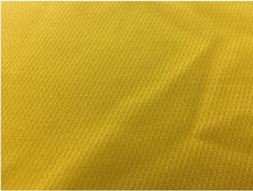 Aero Mesh - 195gsm - 65% Polyester 35% CottonPerfect for Polo's