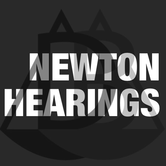 Newton Hearings