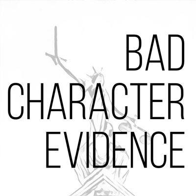 Bad Character