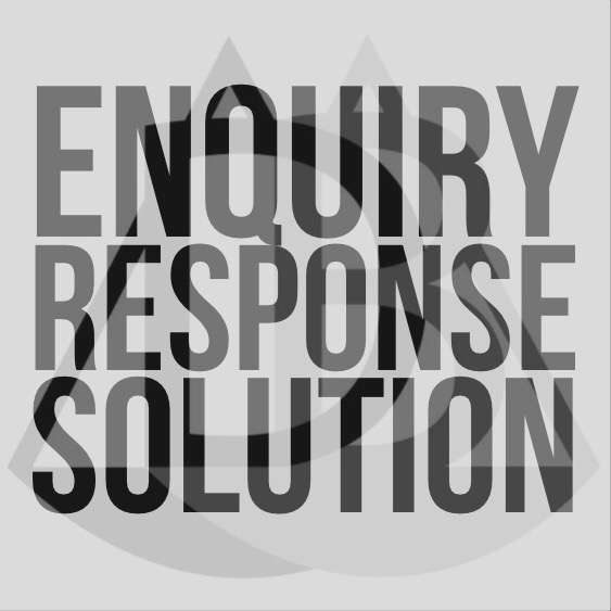 Enquiry Response Solution