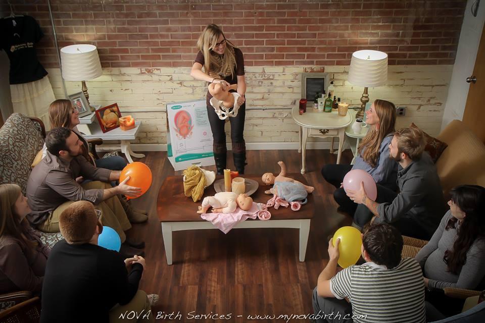 childbirth-essentials.org