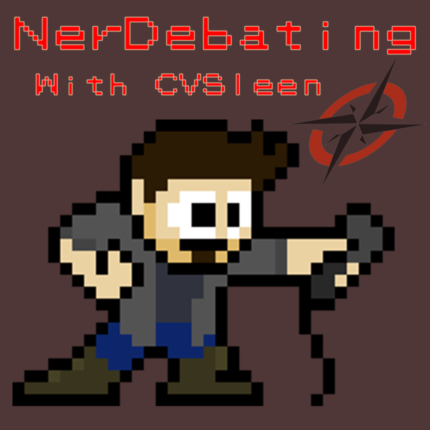 Nerdebating With CVSleen