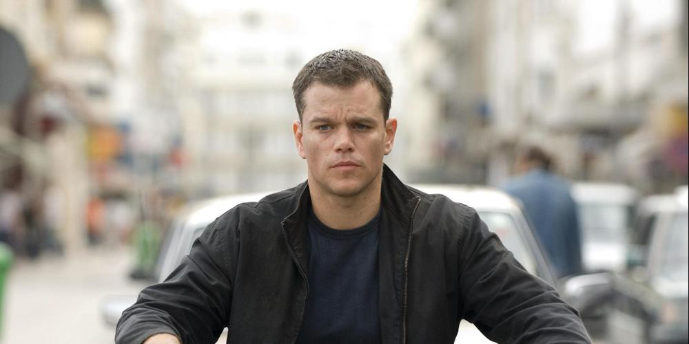 The Bourne Ultimatum - 2007