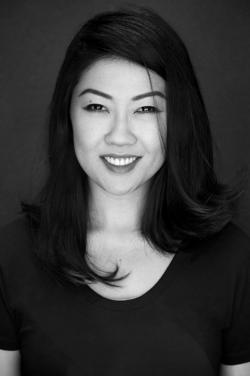 The Yellow Loft Founder, Katrina Luong