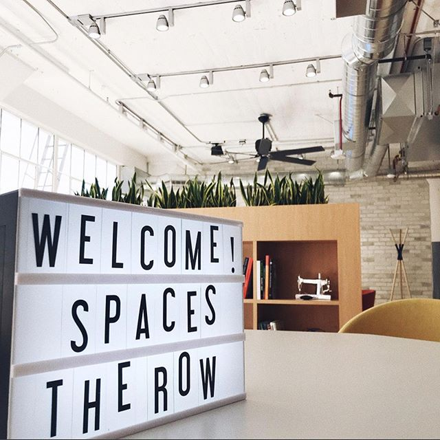 We are back on the entrepreneur workshop circuit and our next event is tomorrow night at 6:30 pm, downtown at the new space @spacesrowdtla at @rowdtla. We will cover business planning, legal, accounting, branding and marketing. It's a great primer for both new and growing businesses. Registration link in profile. Hope to see you there!