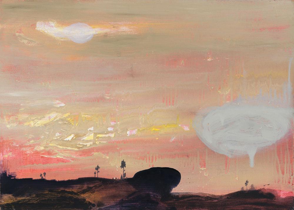 Never Never Land #17 | Martin Ålund