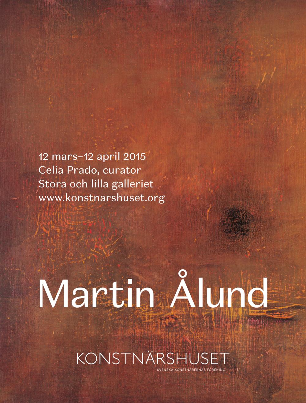 Martin Ålund