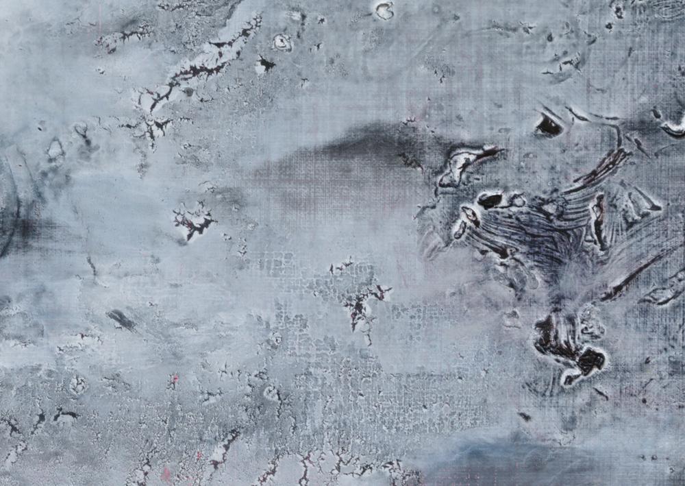 Detail: Chemistry III:II | Martin Ålund