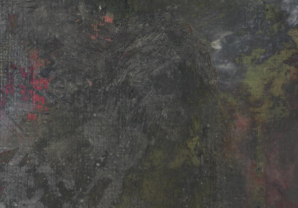 Detail: Chemistry III:VII | Martin Ålund