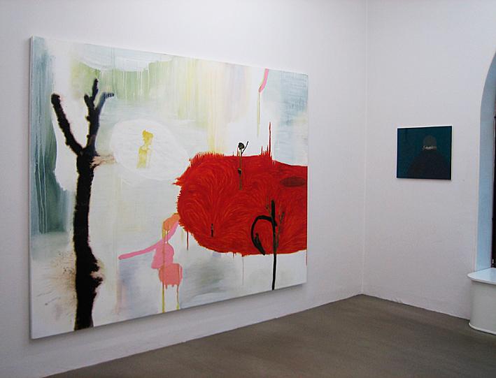 Marian Ahnlund Gallery | Martin Ålund