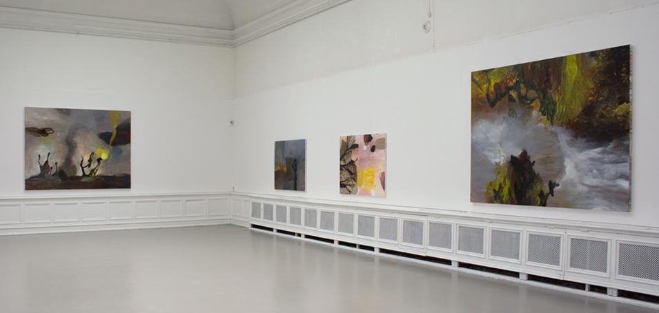 The Royal Swedish Academy of fine arts | Martin Ålund