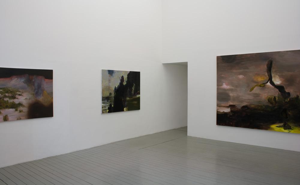 Peter Bergman Gallery | Martin Ålund