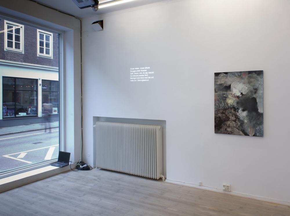 Galleri C Hjärne | Martin Ålund