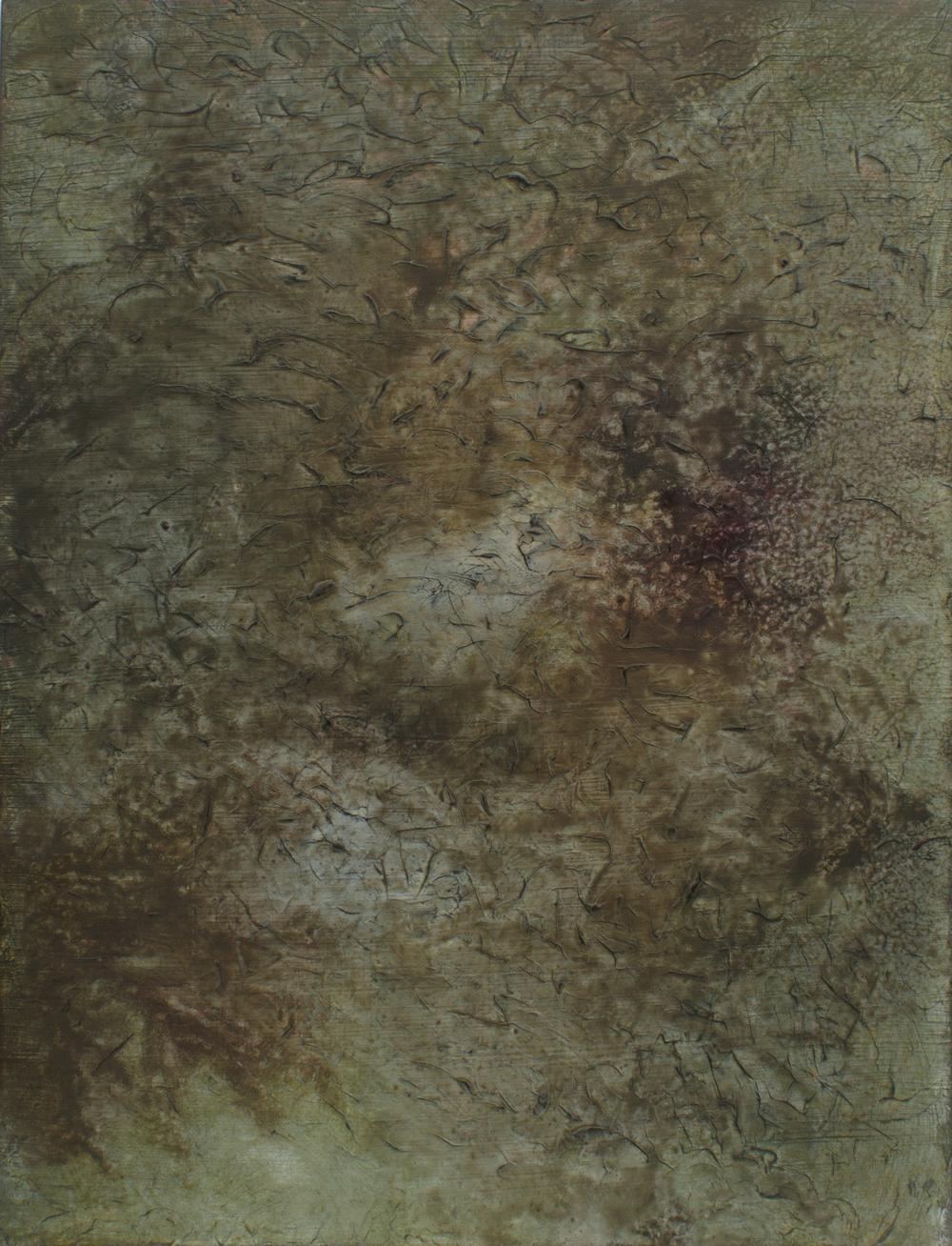 Reverberation/Efterklang I | Martin Ålund