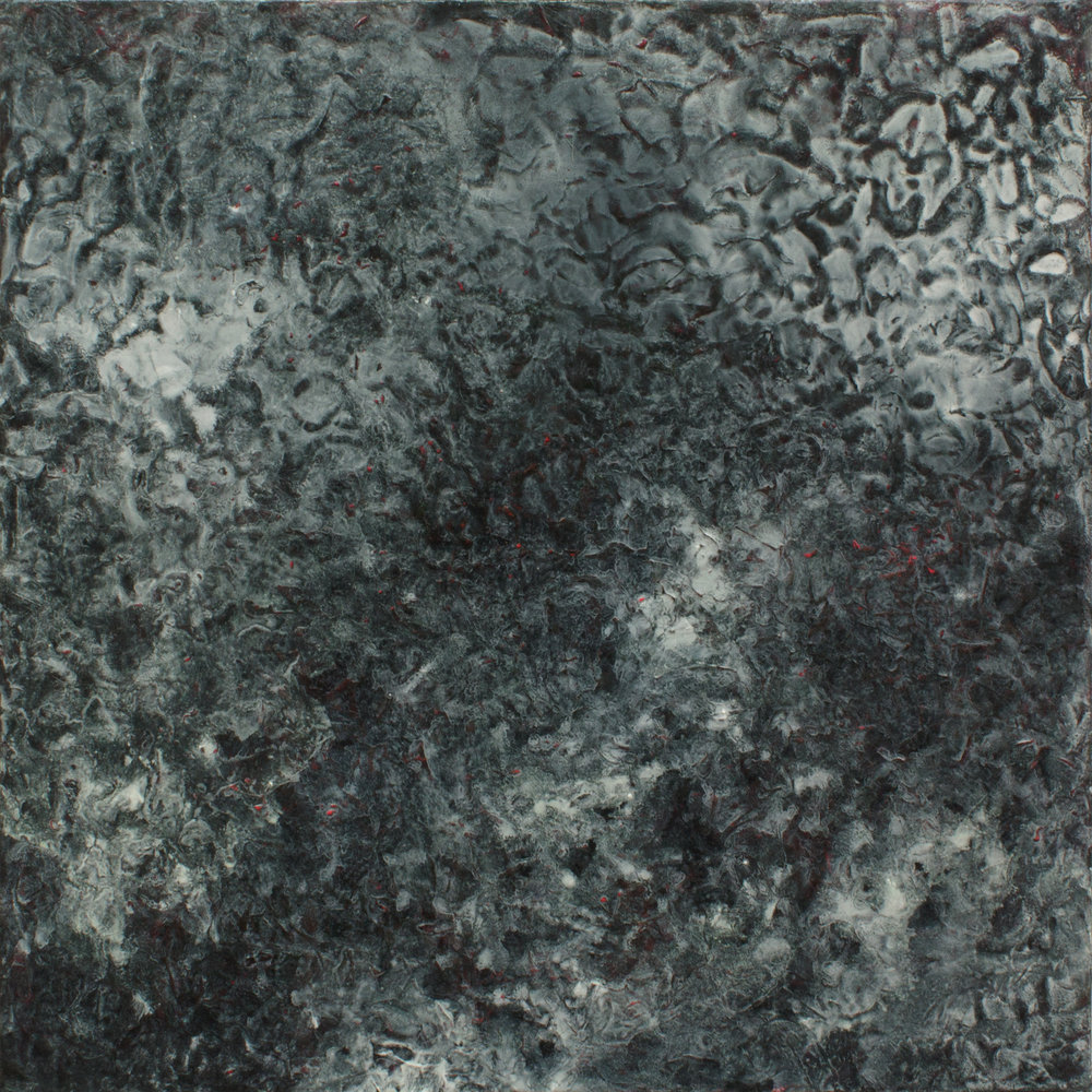 Self-oscillation / Självsvängning | Martin Ålund