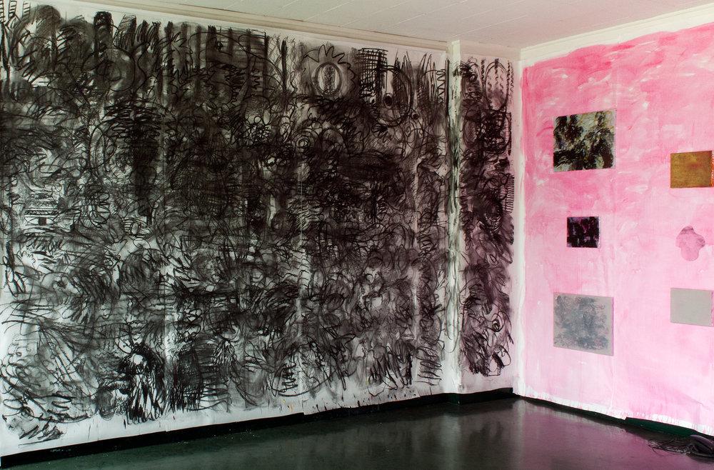 Cité Internationale des Arts, Paris | Martin Ålund
