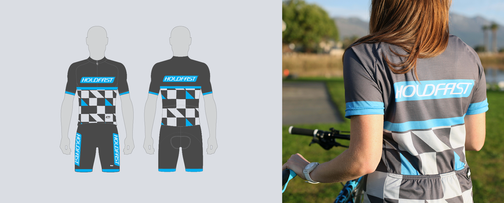 Cycle kit design
