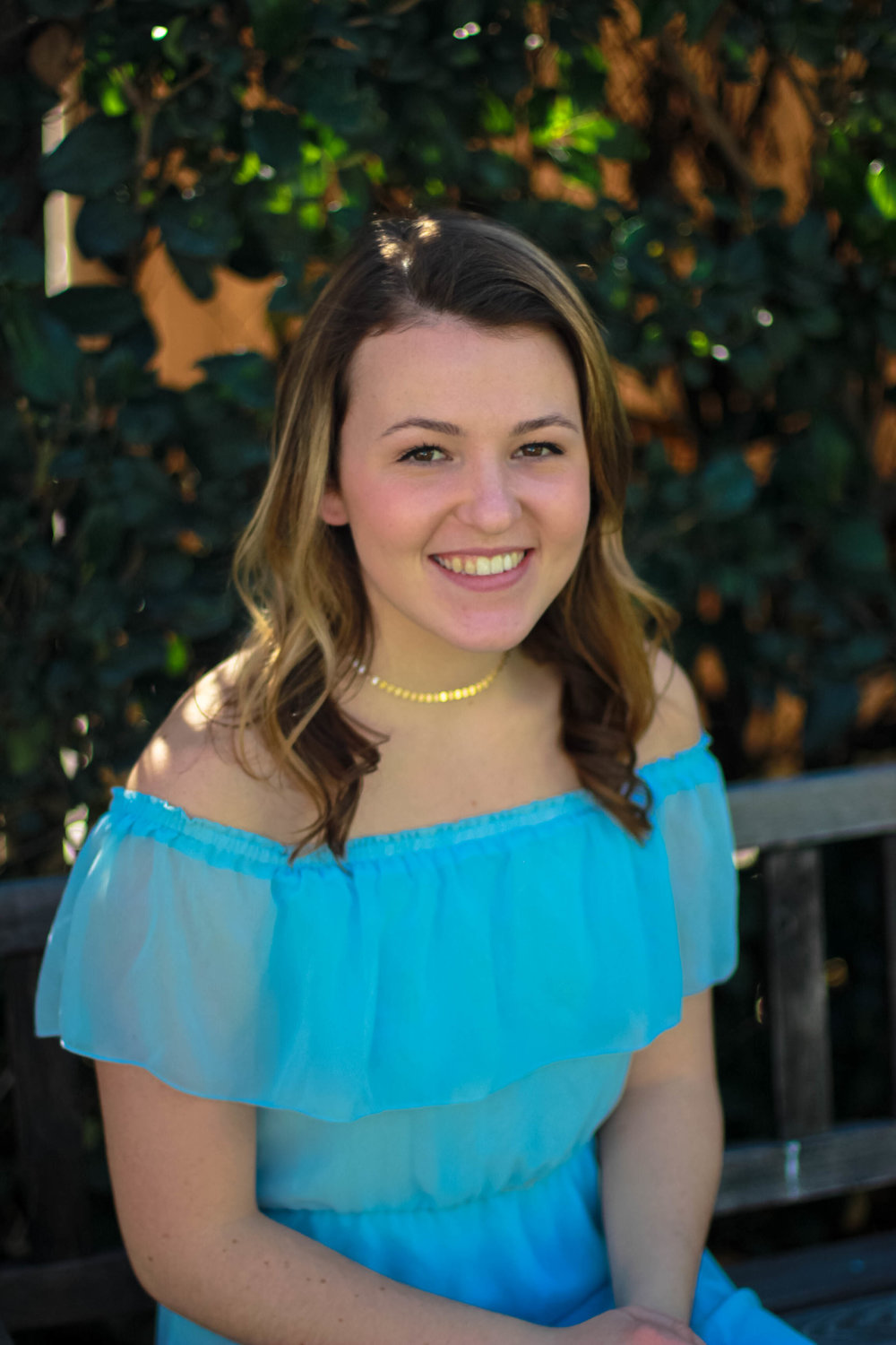 Kate - Director of standards and ethics MAJOR: Health and Human Sciences; Minor in Spanish YEAR: Sophomore MY FAVORITE PART ABOUT ADPI: At ADPI, I am constantly surrounded by like-minded women who constantly support each other in every single aspect of each other's lives. To be surrounded by constant encouragement and love is absolutely amazing, especially because I am encouraged and loved for being exactly who I am. I don't have to be anyone other than myself here, and I feel constantly built up. Being so far from my home in New England an be tough sometimes, but ADPI feels just about as close to home as possible.