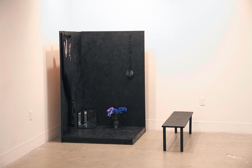 Corner in the corner in the corner