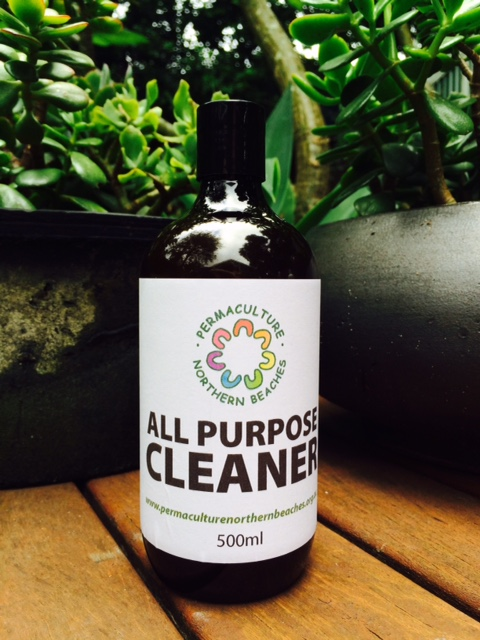 All Purpose Cleaner, 500ml