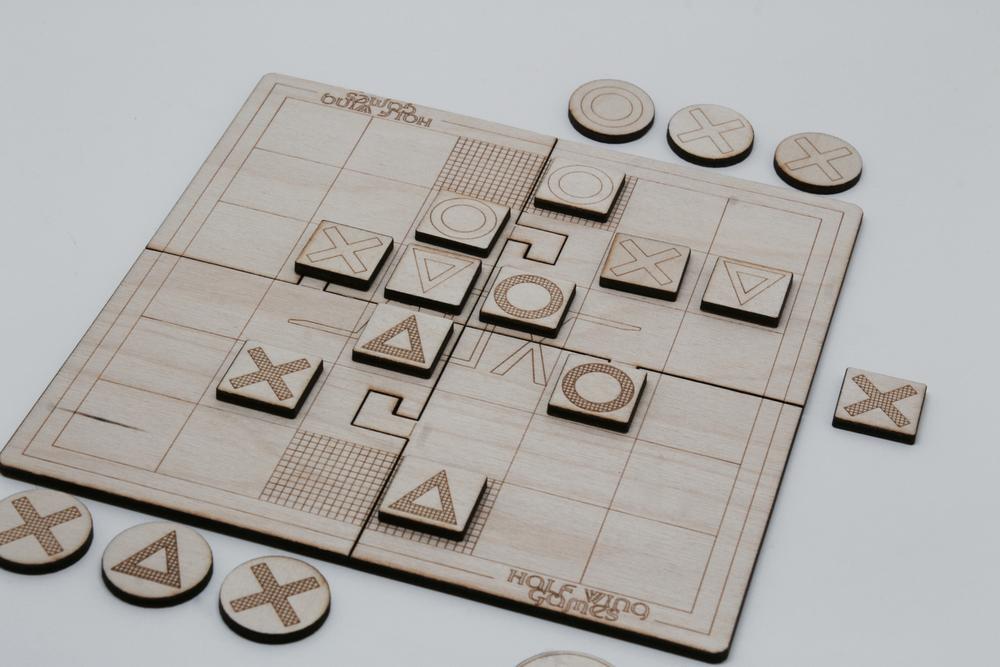 AOX Core Game