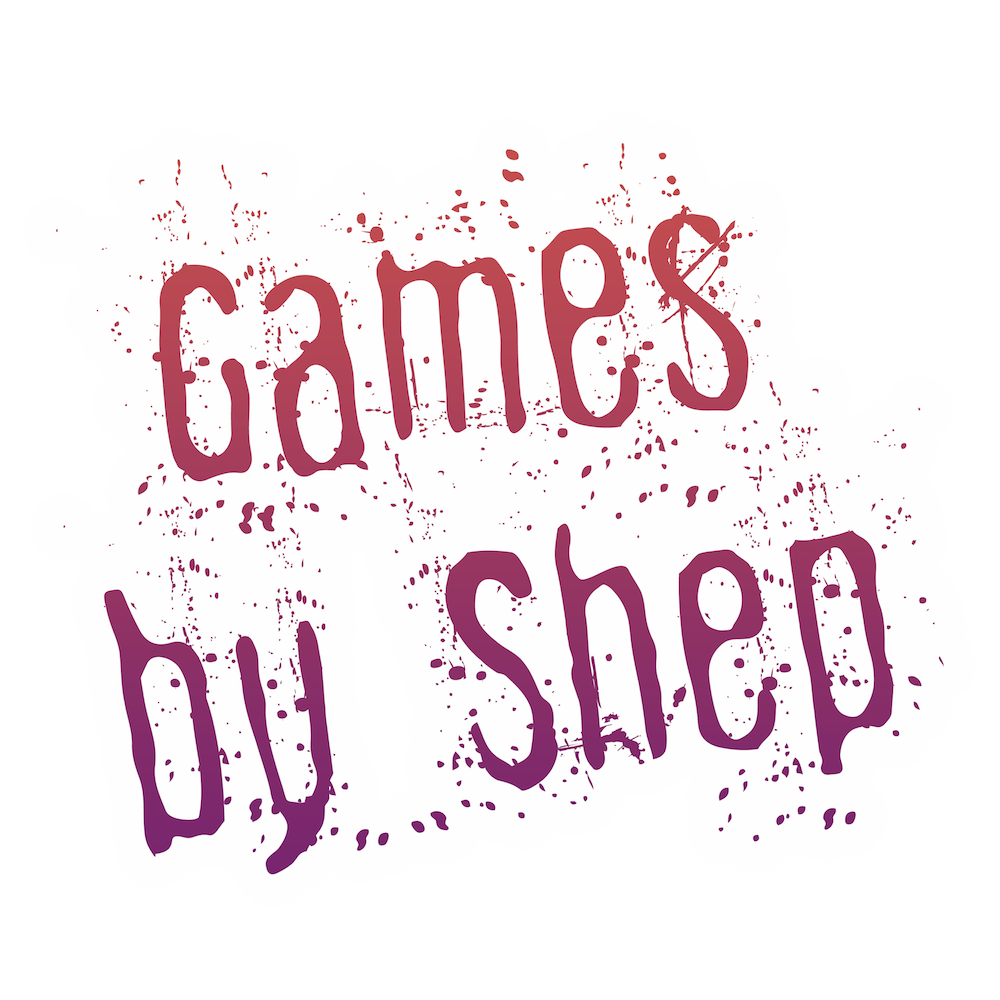 Games by Shep