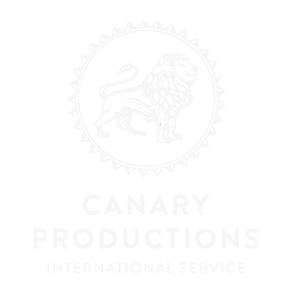 CANARY PRODUCTIONS