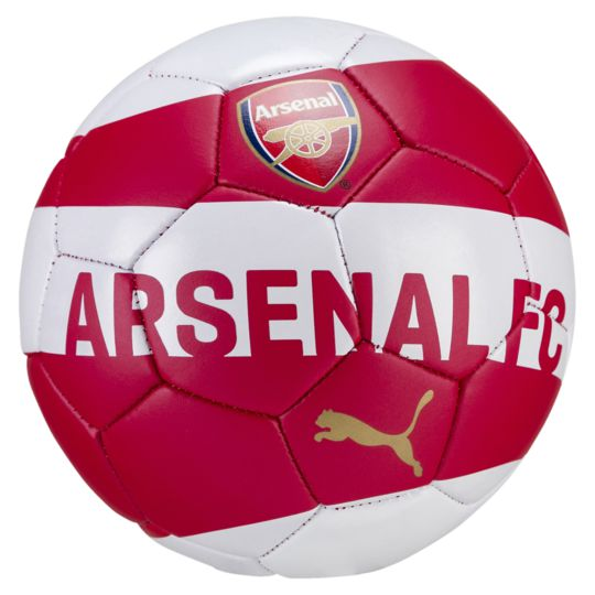 Puma Arsenal Fan Mini Ball