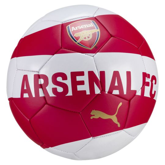 Puma Arsenal F.C. Fan Ball Size 5