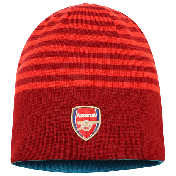 Puma Arsenal FC Reversible Beanie