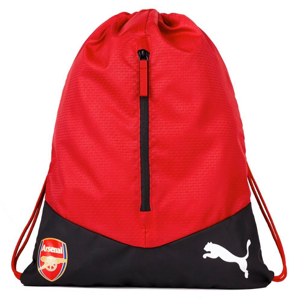 Puma Arsenal Performance Gym Sackpack