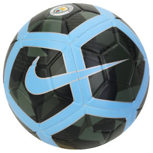 Nike Manchester City Strike Soccer Ball