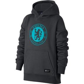 Nike Chelsea Crest Hoodie