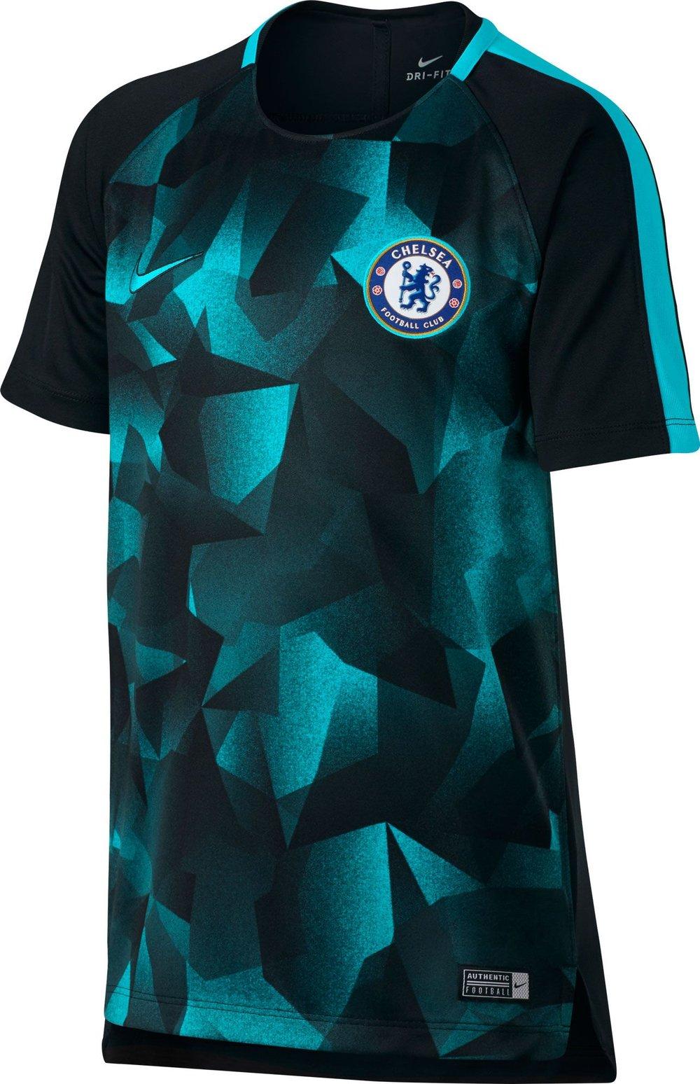 Nike Chelsea Squad Top