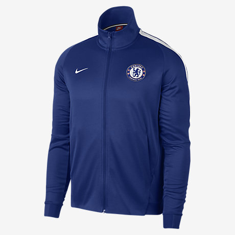 Nike Chelsea Franchise Jacket