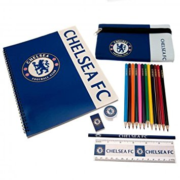 Chelsea FC Ultimate Stationary Set